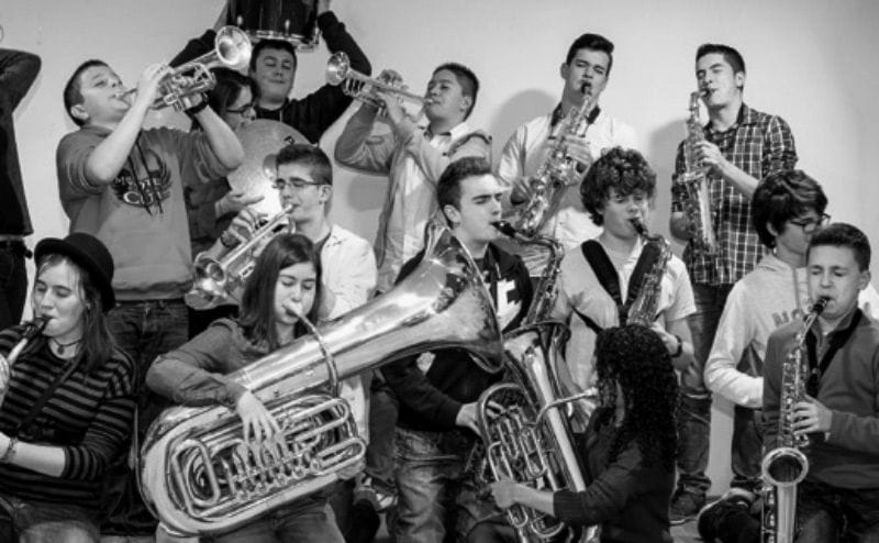 I Concert by Big Band!