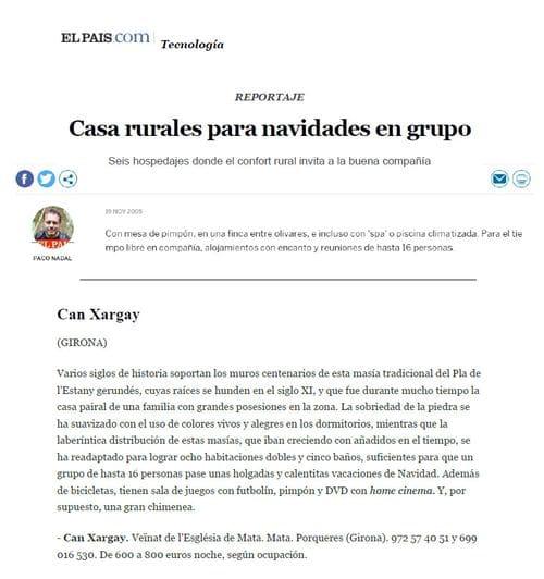 Diario El Pais