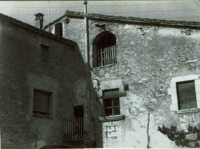 Can Xargay. 1960