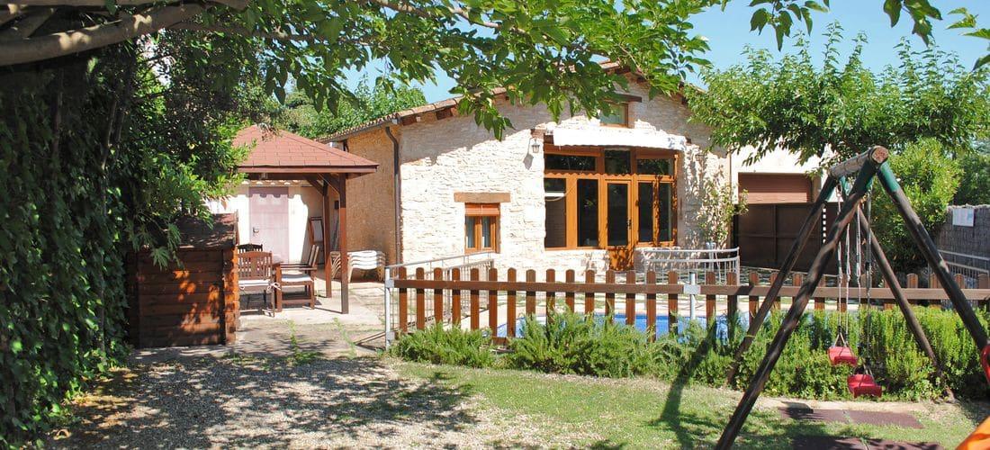 La cabanya rural wellness casa rural de qualitat a - Cases rurals amb encant ...