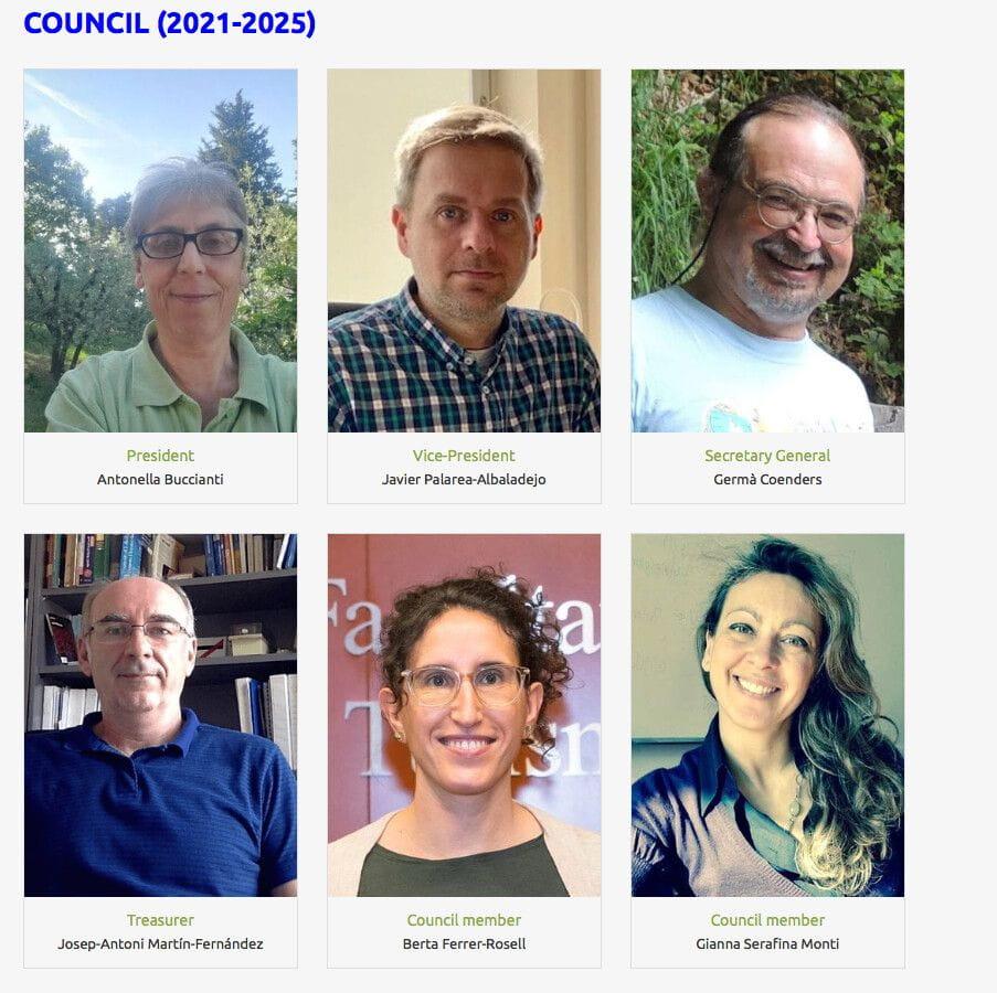 Council members