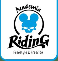 Escuela y Academia Riding