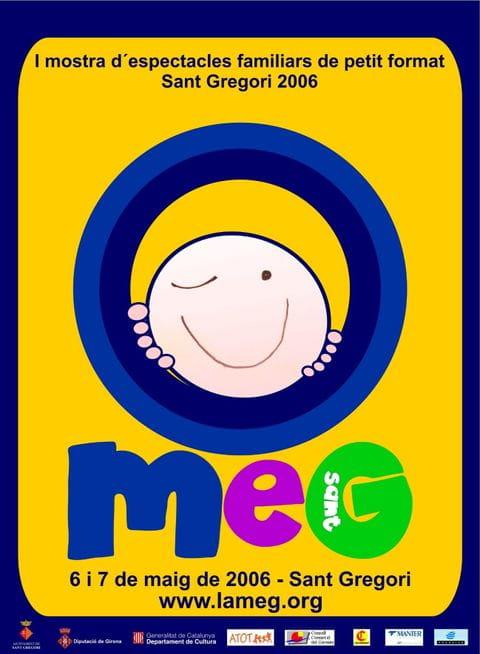 Programa MEG 2006