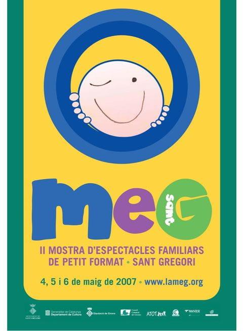 Programa MEG 2007