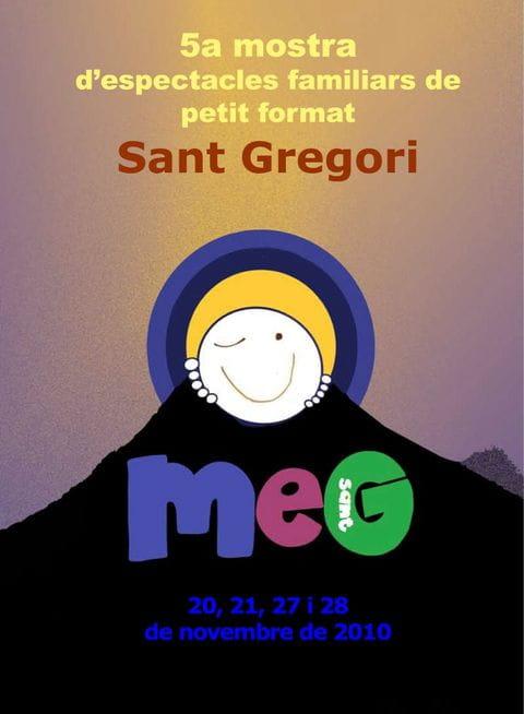 Programa MEG 2010