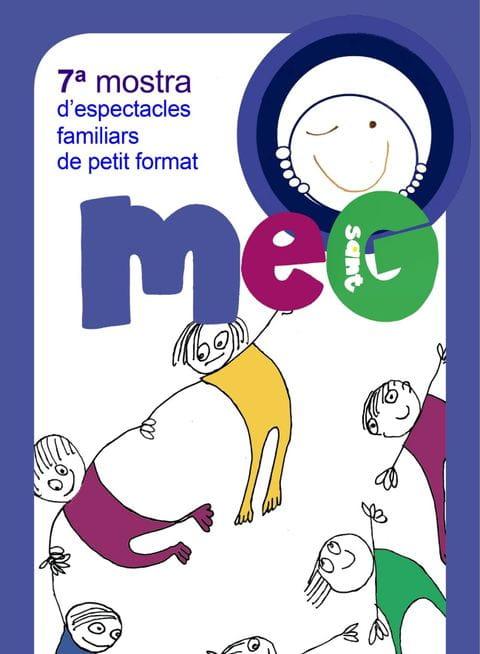 Programa MEG 2012