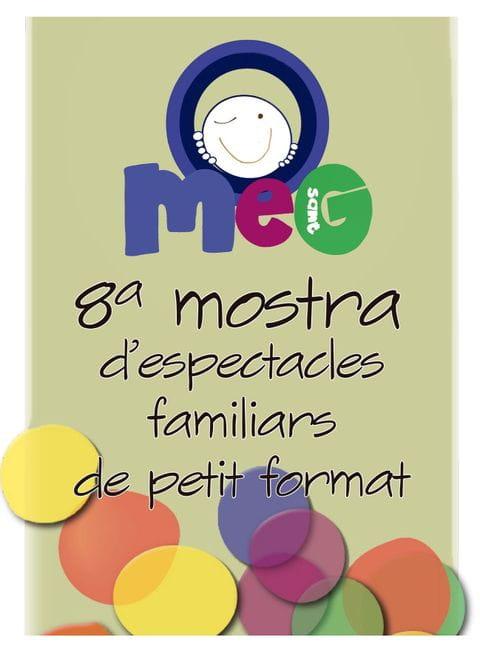 Programa MEG 2013