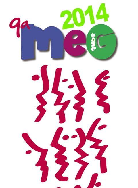 Programa MEG 2014