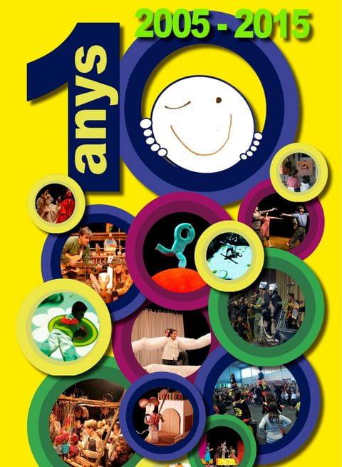 Programa MEG 2015