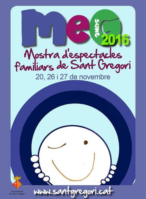 Programa MEG 2016