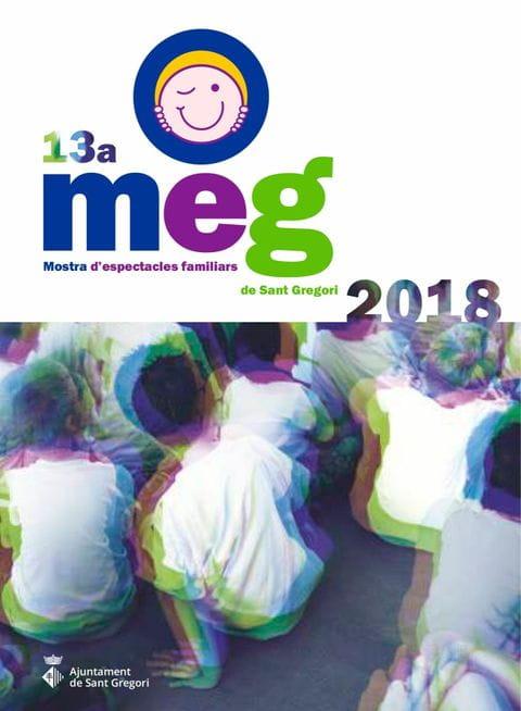Programa MEG 2018