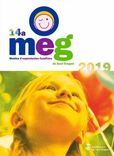 Programa MEG 2019