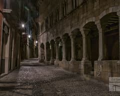 Calle Tallaferro de Besalú