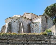 Colegiata de Santa María de Besalú