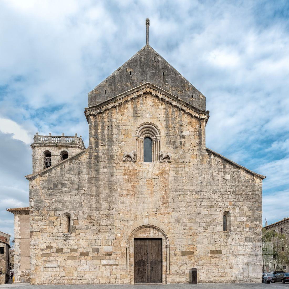 Resultado de imagen para monasterio de san pedro de besalú