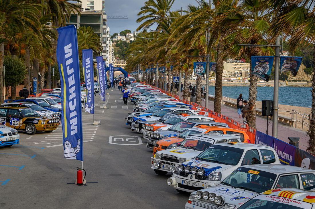 7 Rally Lloret de Mar - 2020