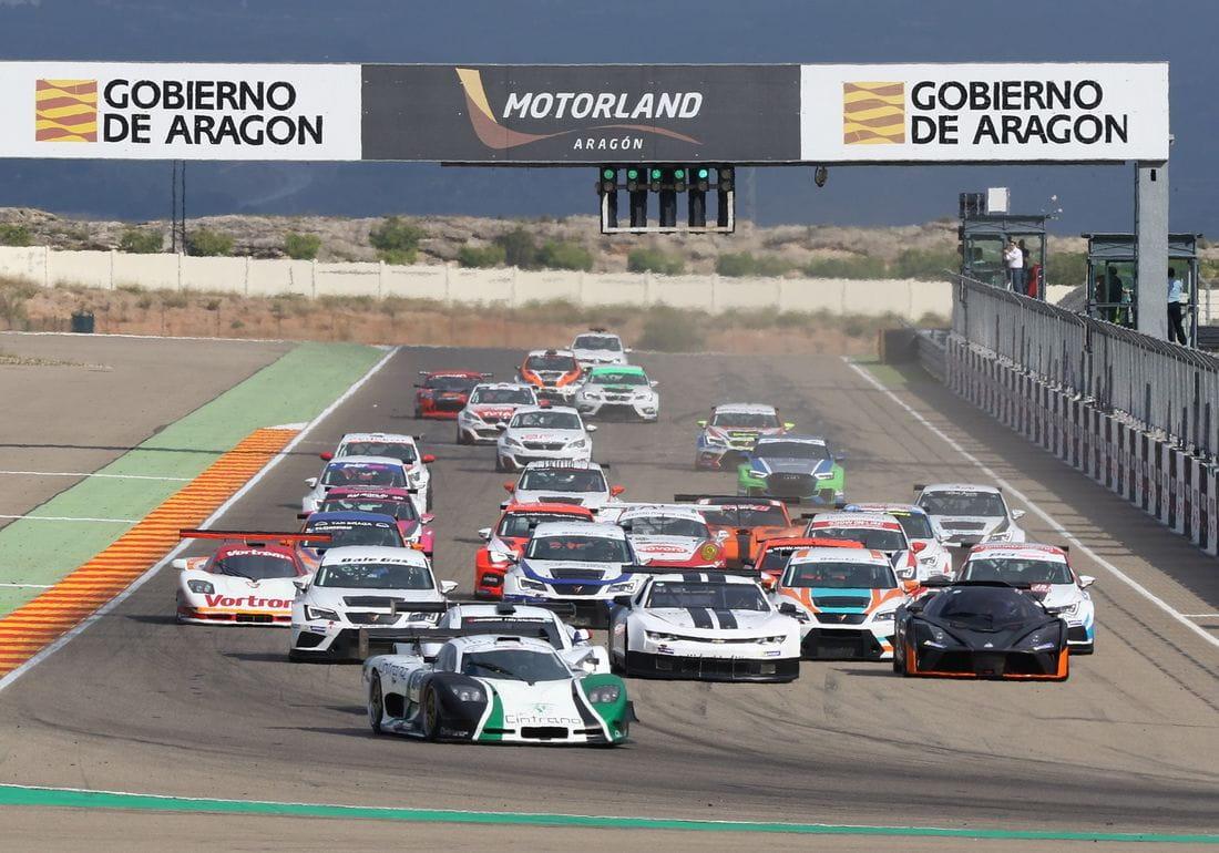 Motorland-Alcañiz (25-26 Mayo) - V Line Organización de Eventos