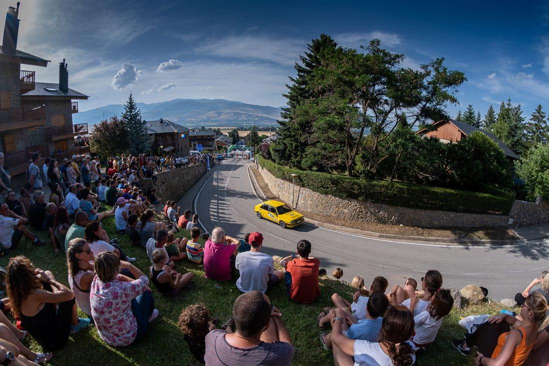 4º Festival Motorsport Alp 2500
