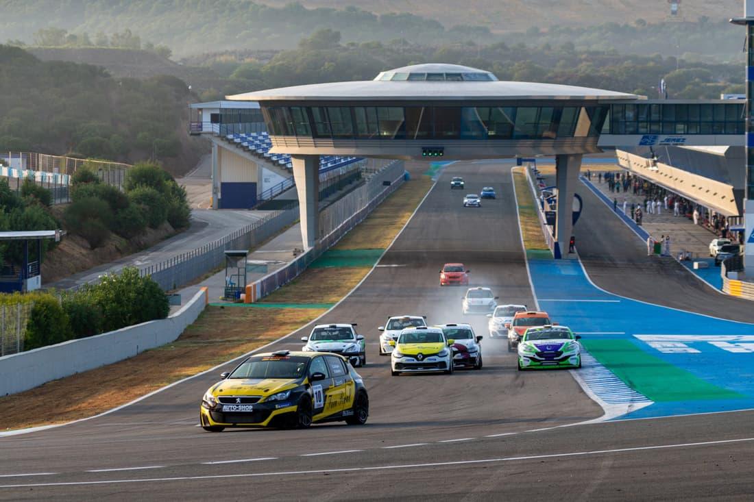GT-CER Jerez 2020