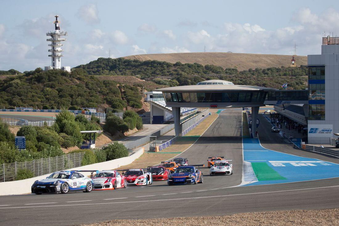 GT-CER 2020 - Jerez 19-20 de septiembre
