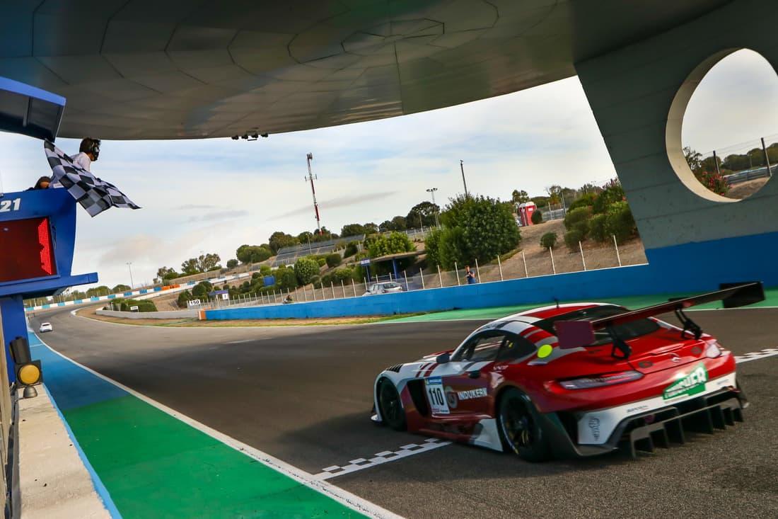 GT-CER Jerez 2021