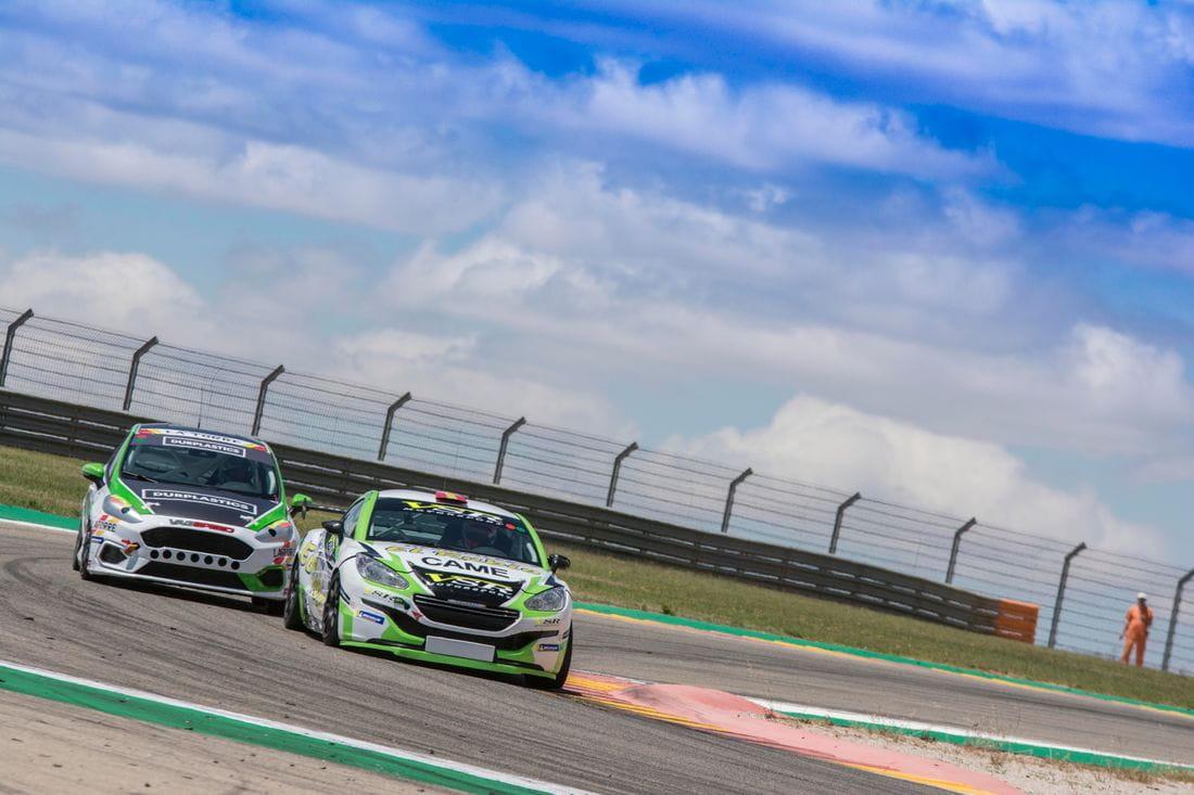 GT-CER 2019 - MotorLand