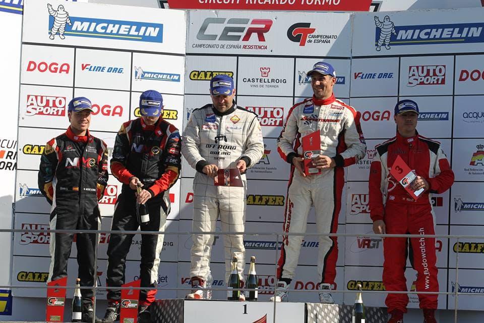 podium c3