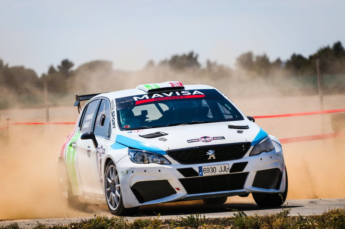 1º Rallysprint Calafat