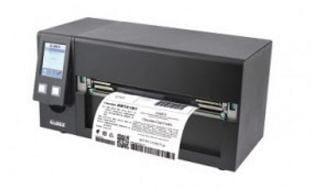 Nueva impresora de 8'' Godex HD830i