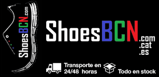 Shoes BCN