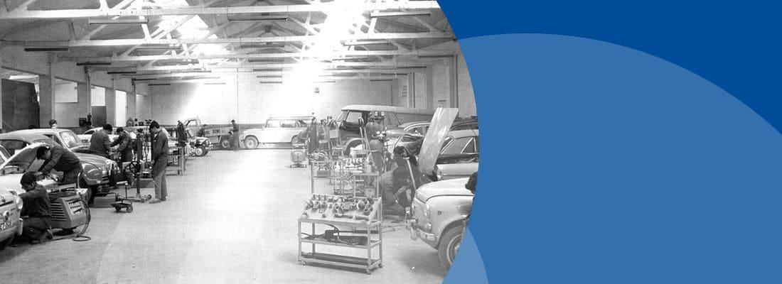 Trato personal al cliente, la mejor calidad y garantía en todas las reparaciones del automóvil.
