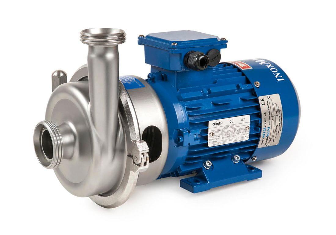pompe centrifuge-FLC31I