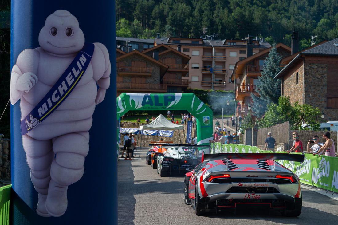 Festival Motorsport Alp 2500 (2019)
