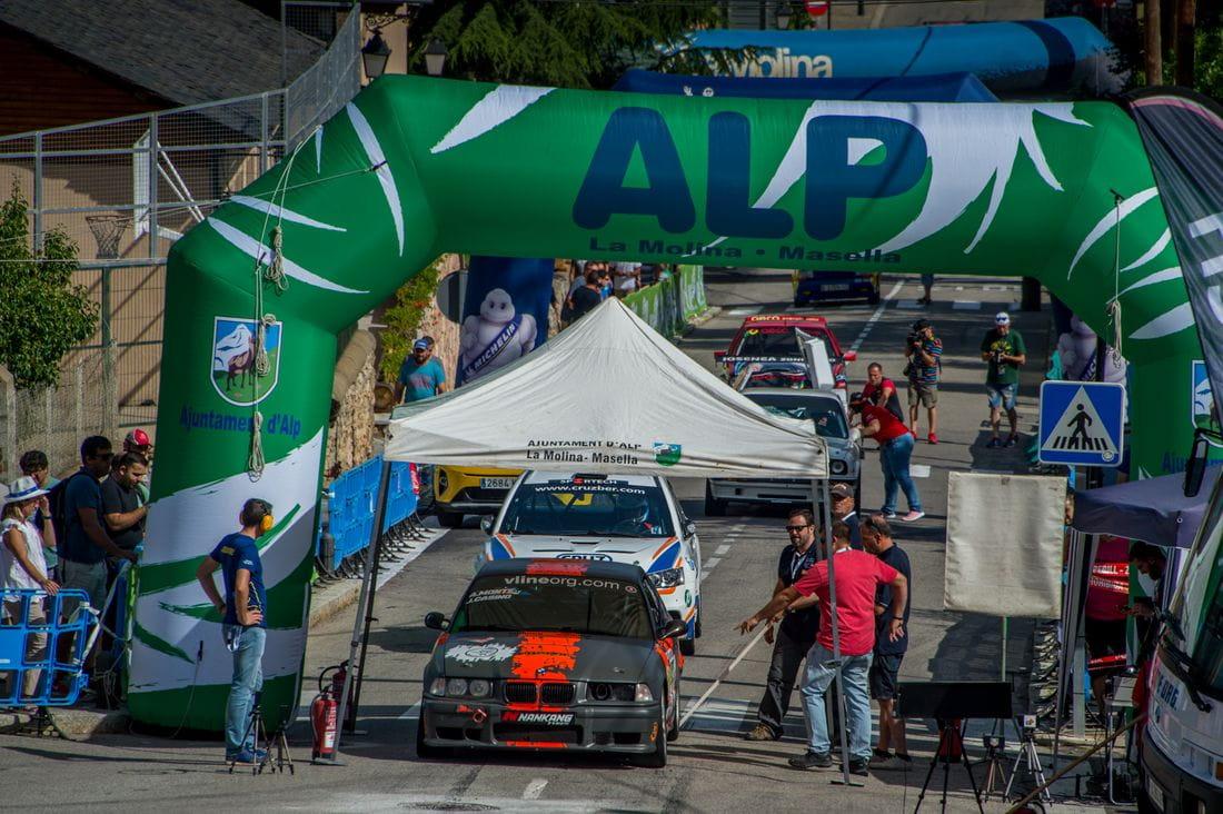 VIII Pujada a Alp 2500 - 2018