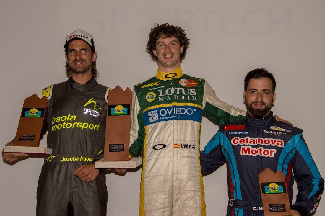 3r Festival Motorsport Alp 2500
