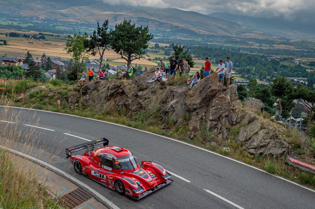 4t Festival Motorsport Alp 2500