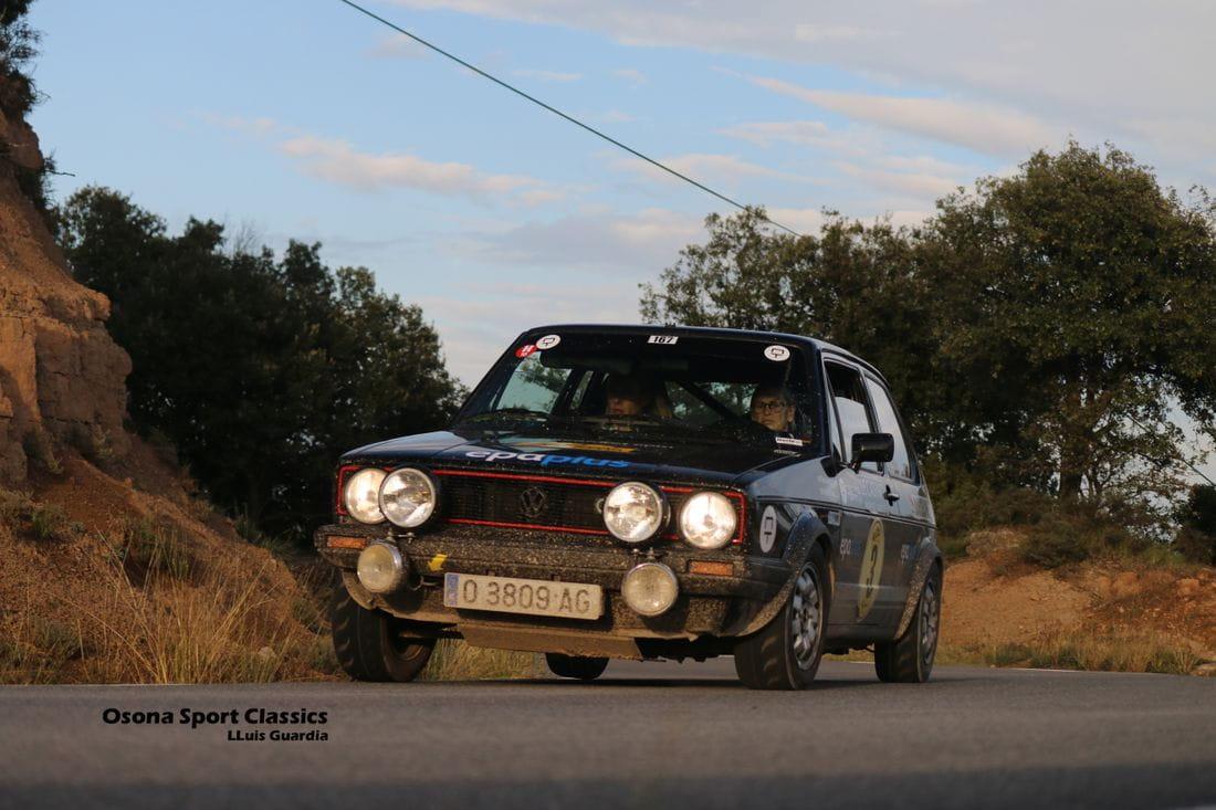 2º Rally Comtat de Cerdanya