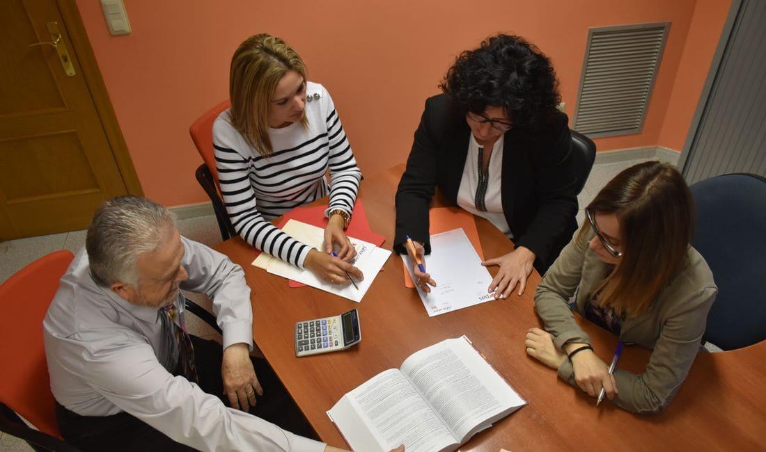 Estaremos encantados de atenderte en nuestras oficinas y realizar un estudio personalizado de tus necesidades.