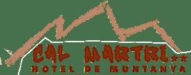 Hotel Cal Martri
