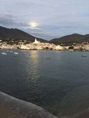 Indian tour in Cadaqués