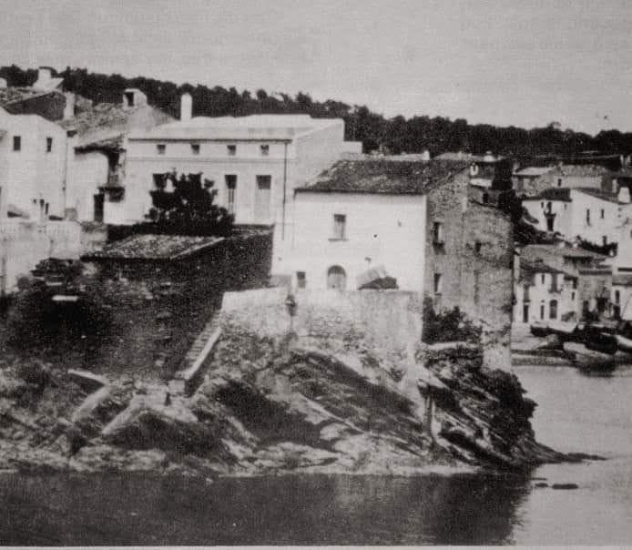 CADAQUÉS HISTORY PORT