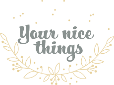 Your Nice Things
