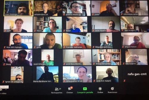assemblea virtual