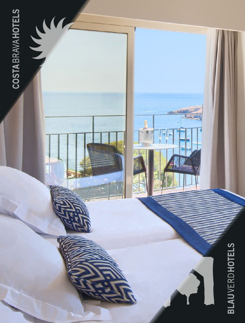 catàleg costa brava verd hotels 2021