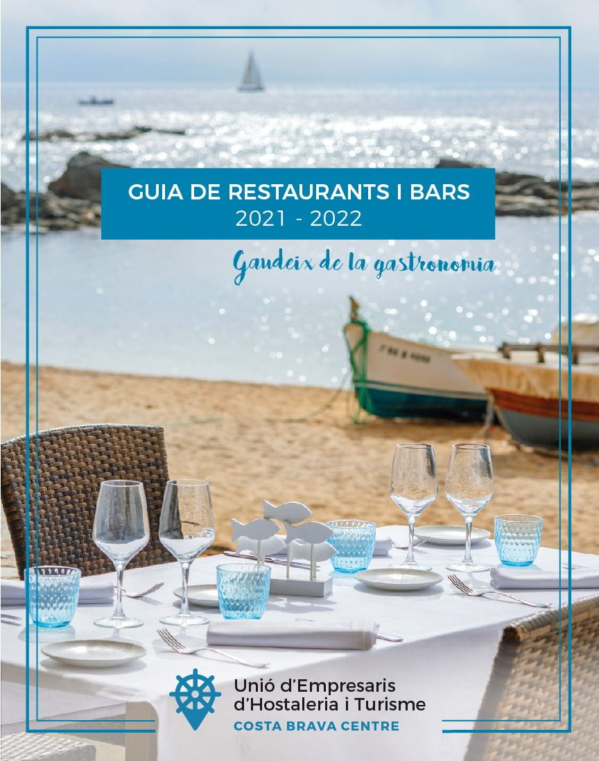 guia bars restaurants 2021
