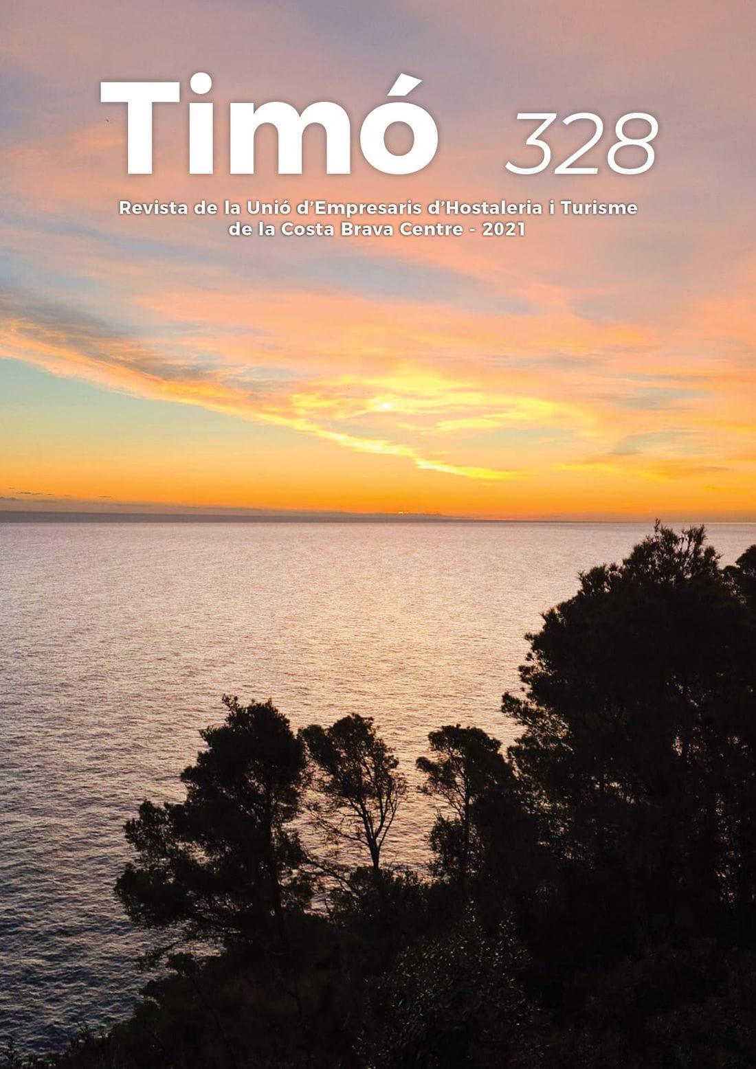 revista timo 328