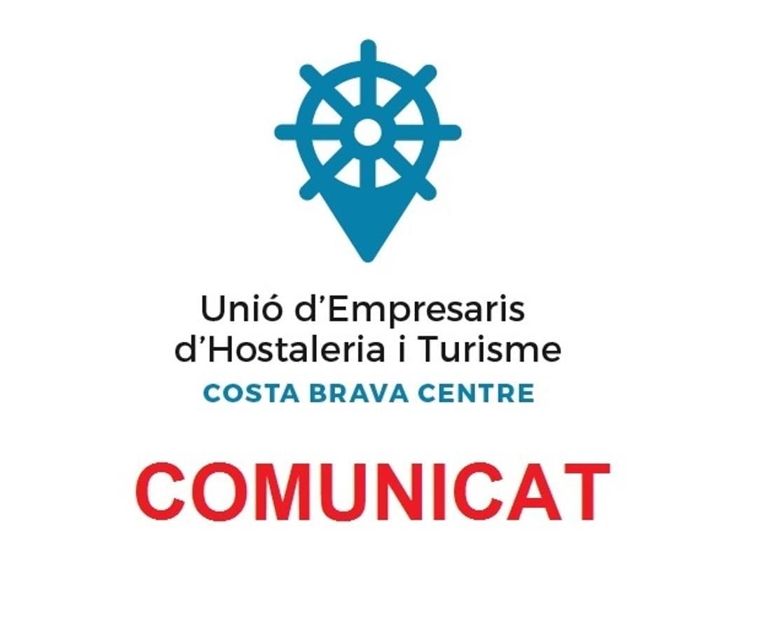 Comunicat Unió CBC