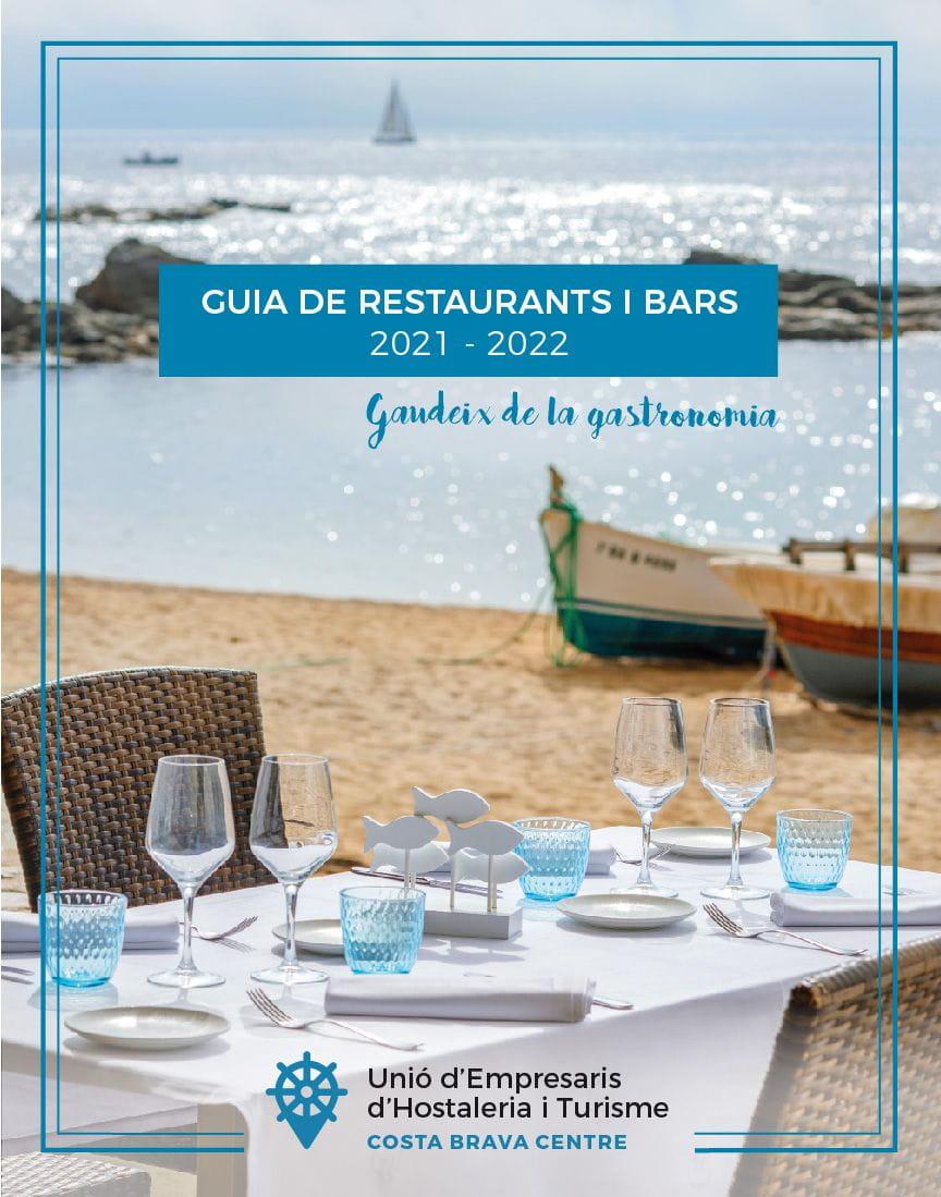 guia allotjaments restaurants bars unio