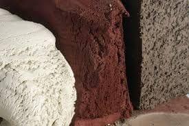 Ceramic pastes