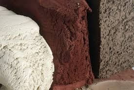 Pastas cerámicas